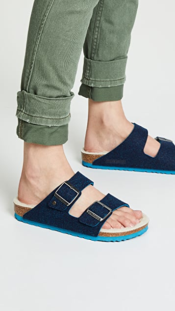 Arizona Happy Lamb Sandals