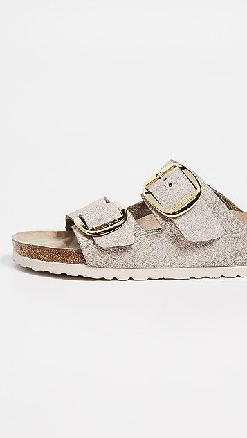 Birkenstock Arizona Big Buckle Sandals - Narrow