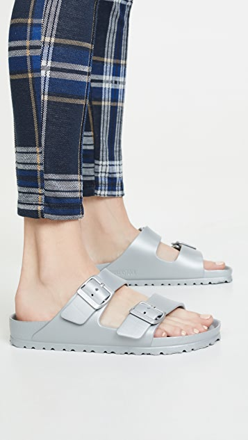 Birkenstock Узкие сандалии Arizona
