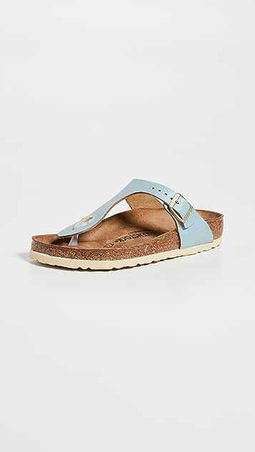 勃肯鞋 Gizeh 凉鞋