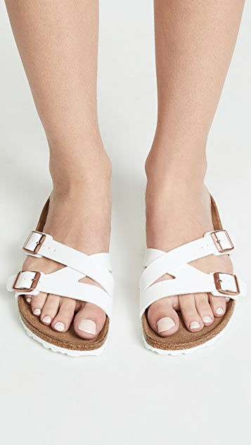 Birkenstock Yao Sandals - Narrow