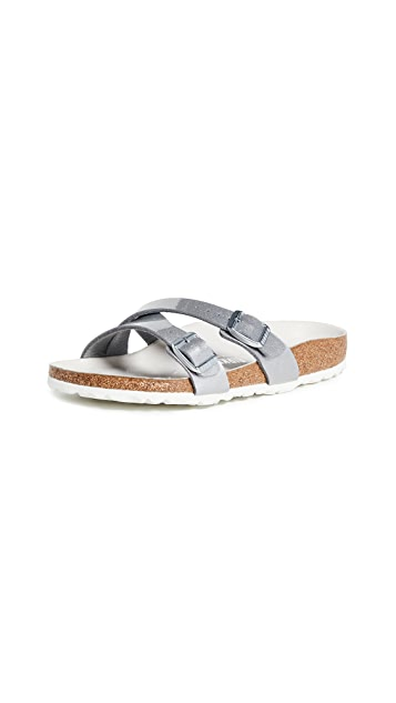 Birkenstock Yao Hex Sandals - Narrow