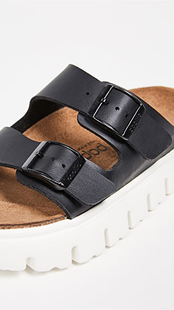 Birkenstock Arizona Chunky Sandals - Narrow