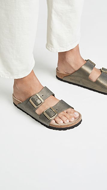 Birkenstock Arizona 凉鞋
