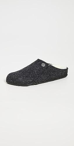 Birkenstock - Zermatt 木底鞋