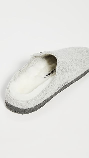 Birkenstock Zermatt Clogs-Narrow
