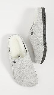 Birkenstock Zermatt 木底鞋
