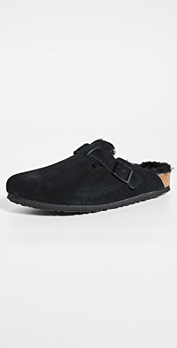 Birkenstock - Boston Shearling Sandals