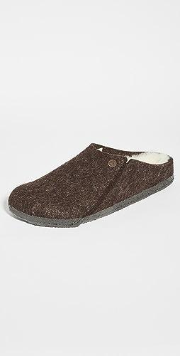 Birkenstock - Zermatt Wool Felt Slippers