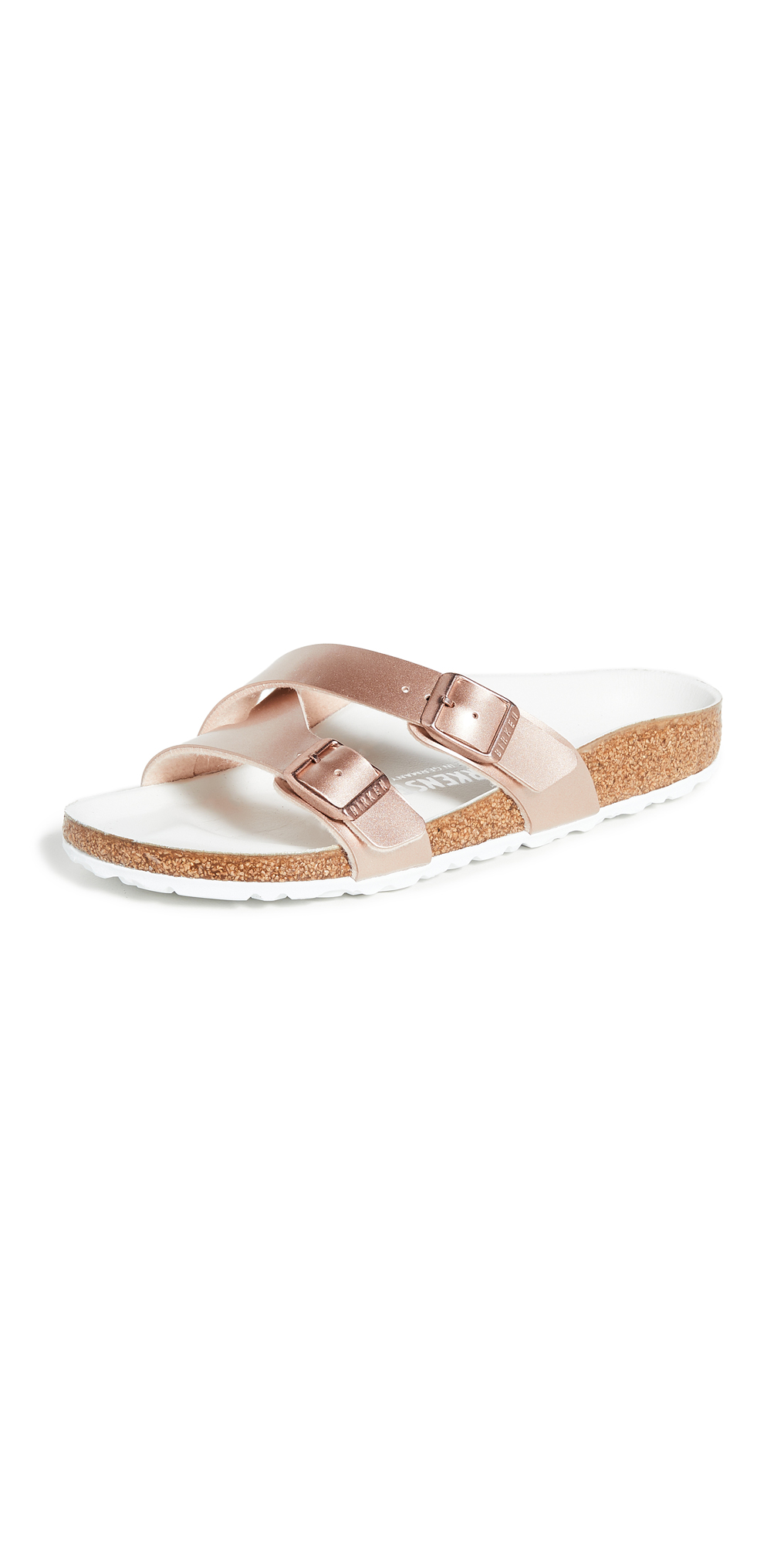 Birkenstock Yao Hex Sandals