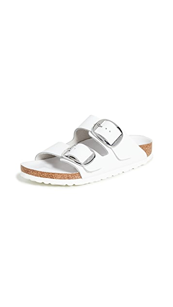Birkenstock Arizona Big Buckle Sandals - Narrow