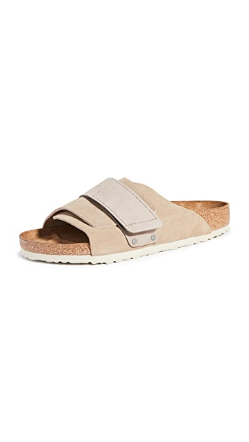 Birkenstock Kyoto Shoes - Regular Width