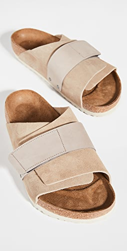 Birkenstock - Kyoto Shoes - Regular Width