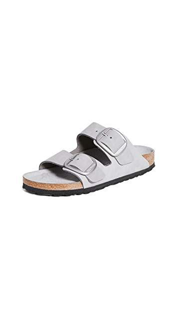 Birkenstock Arizona 大号搭扣凉鞋