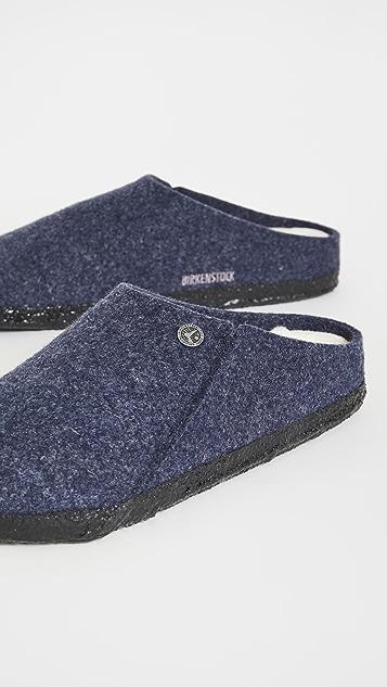Birkenstock Zermatt Shearling Slippers