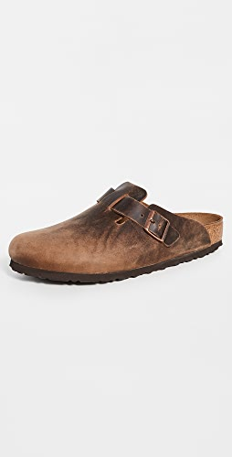 Birkenstock - Boston Clogs