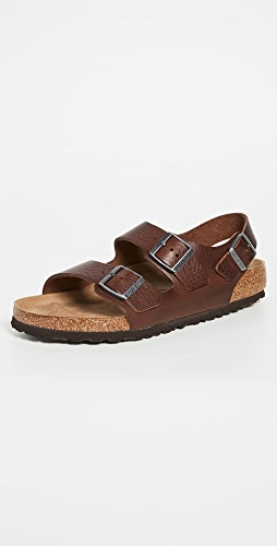 Birkenstock - Milano Sandals