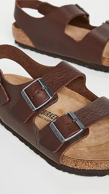 Birkenstock Milano Sandals