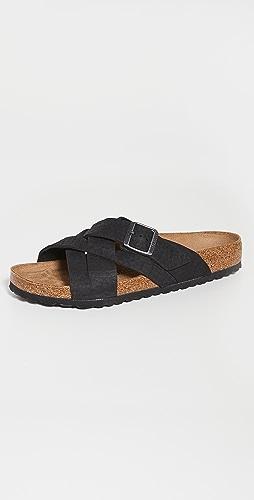 Birkenstock - Lugano Sandals