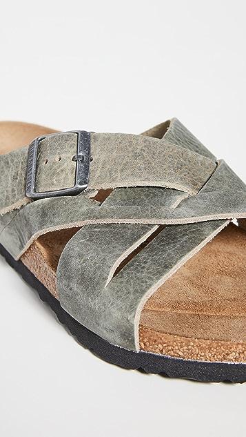 Birkenstock Lugano Sandals