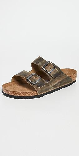 Birkenstock - Arizona Soft Footbed Sandals