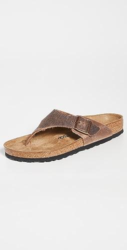 Birkenstock - Como Sandals