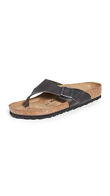 Birkenstock Como Sandals