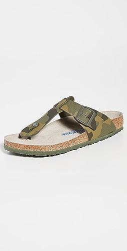 Birkenstock - Medina Soft Footbed Sandals
