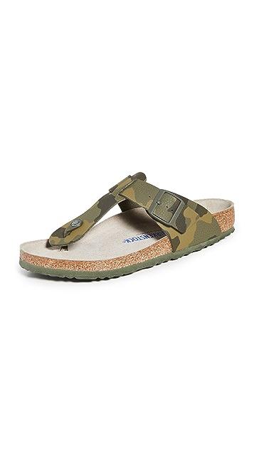 Birkenstock Medina Soft Footbed Sandals