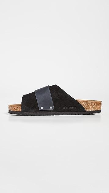 Birkenstock Kyoto Sandals