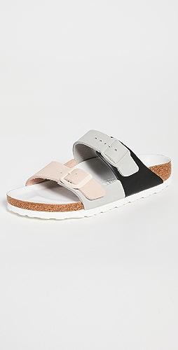 Birkenstock - Arizona Split Hex Sandals