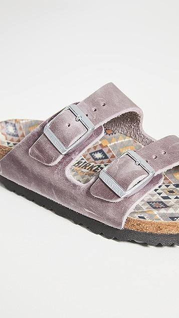 Birkenstock Arizona 凉鞋