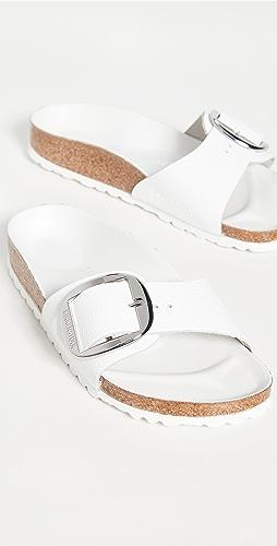 Birkenstock - Madrid Big Buckle Sandals