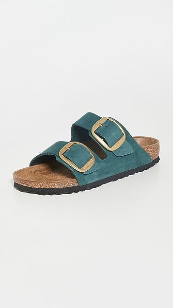 Birkenstock Arizona 大号搭扣凉鞋