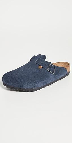 Birkenstock - Boston Soft Footbed Sandals