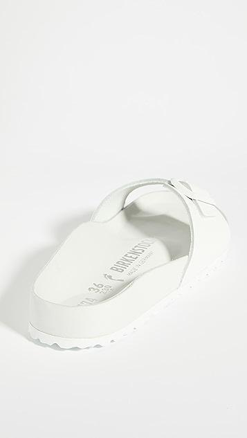 Birkenstock 1774 Madrid 凉鞋 - 窄版