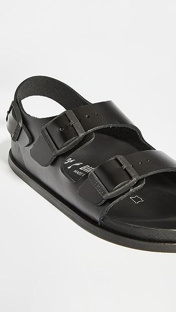 Birkenstock 1774 Milano 凉鞋