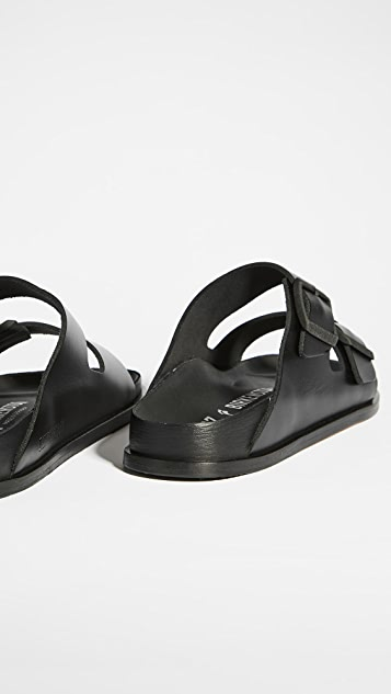 Birkenstock 1774 Arizona Premium 凉鞋