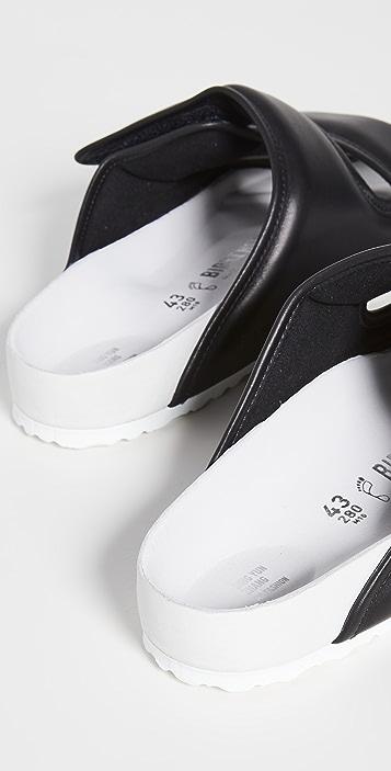 Birkenstock 1774 x Central St. Martins Cosy Sandals