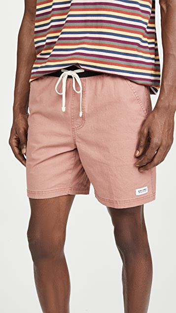 Banks Journal Primary Stretch Boardshort