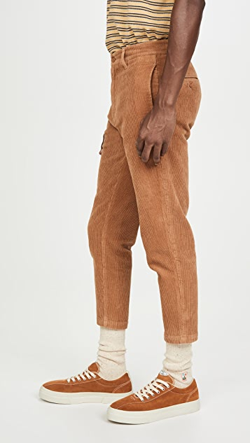 Banks Journal Downtown Corduroy Pants