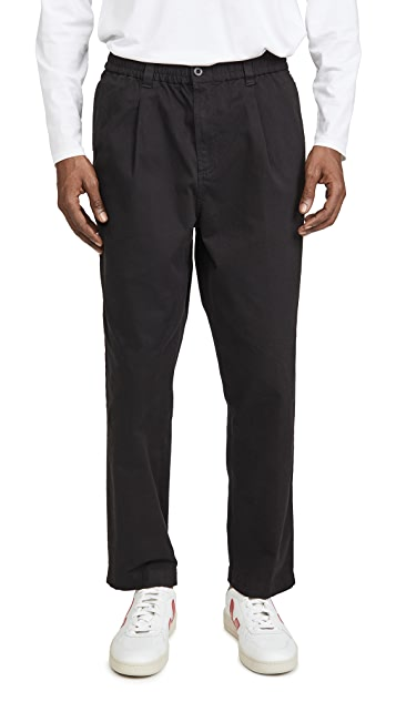Banks Journal Supply Stretch Pants