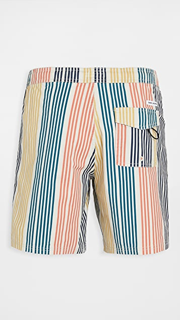 Banks Journal Multiple Boardshorts