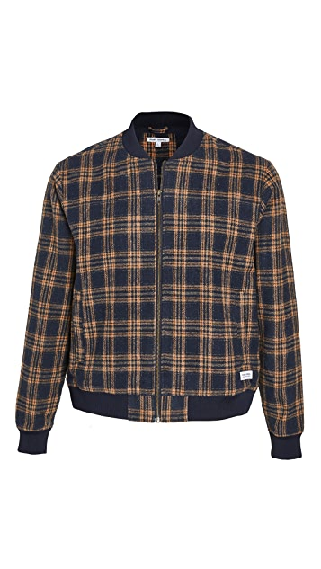 Banks Journal Decade Plaid Jacket