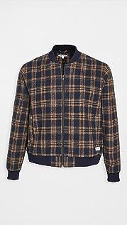 Banks Journal Decade Plaid Jacket