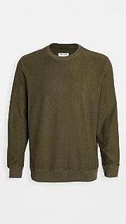 Banks Journal French Terry Dashboard Sweatshirt