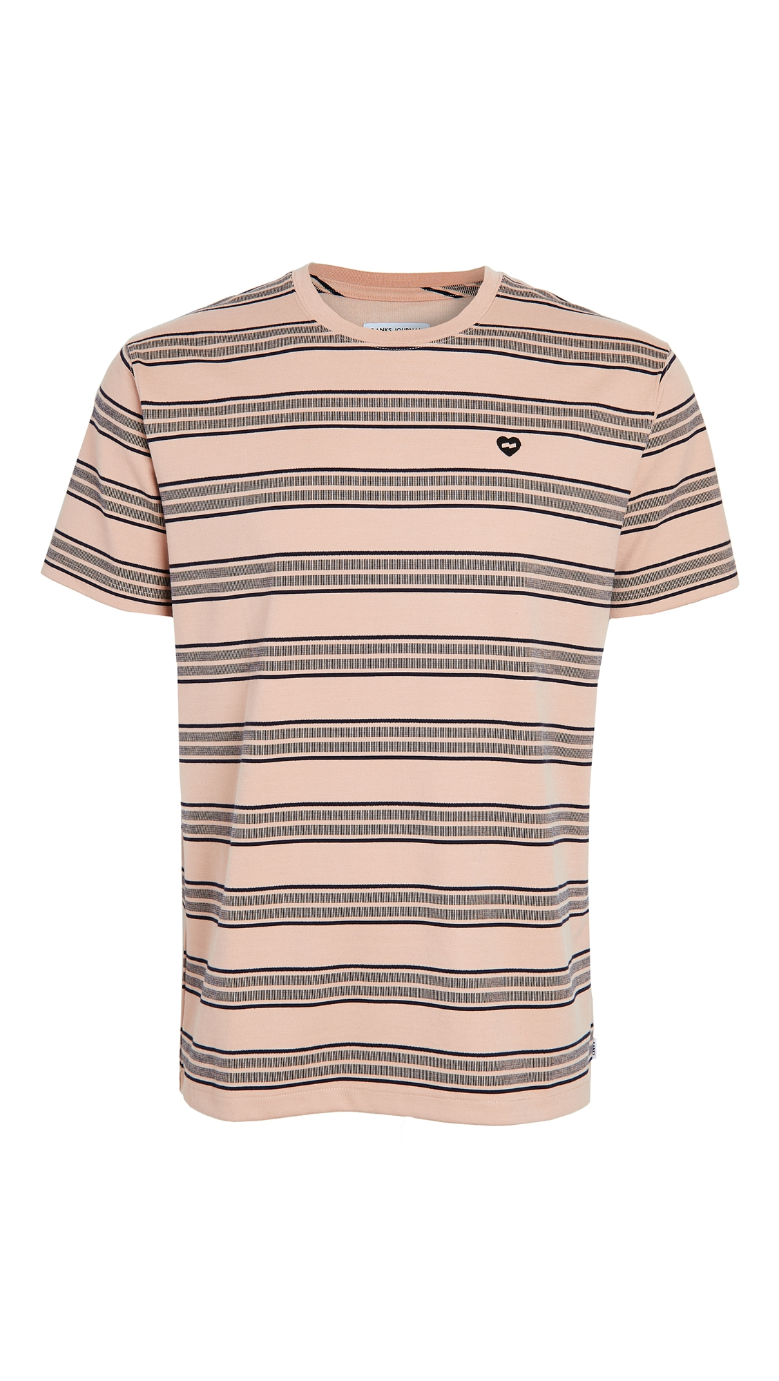 Outland Striped T-Shirt