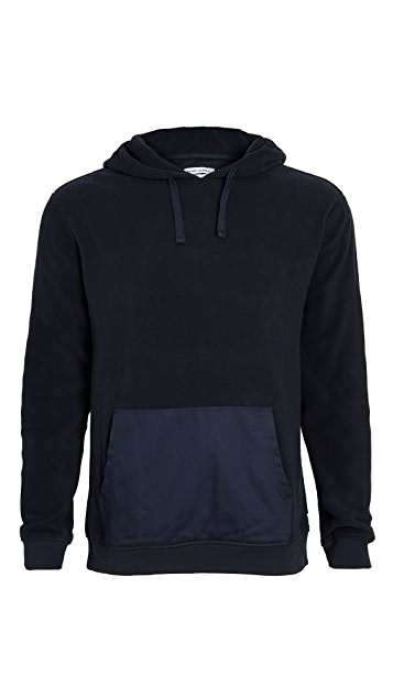 Banks Journal Moniter Fleece Pullover Hoodie