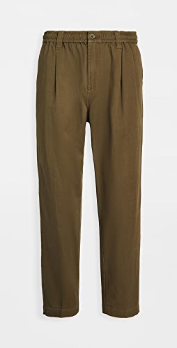 Banks Journal - Supply Elastic Waist Trousers