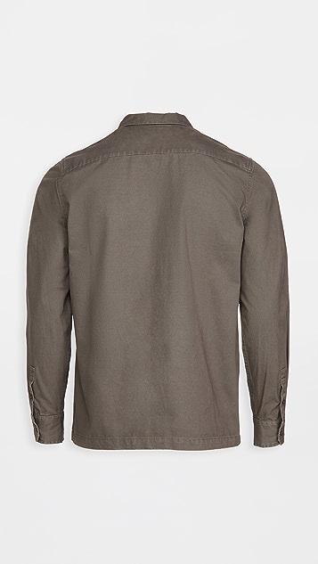 Banks Journal Undisputed Two Pocket Shirt Jacket